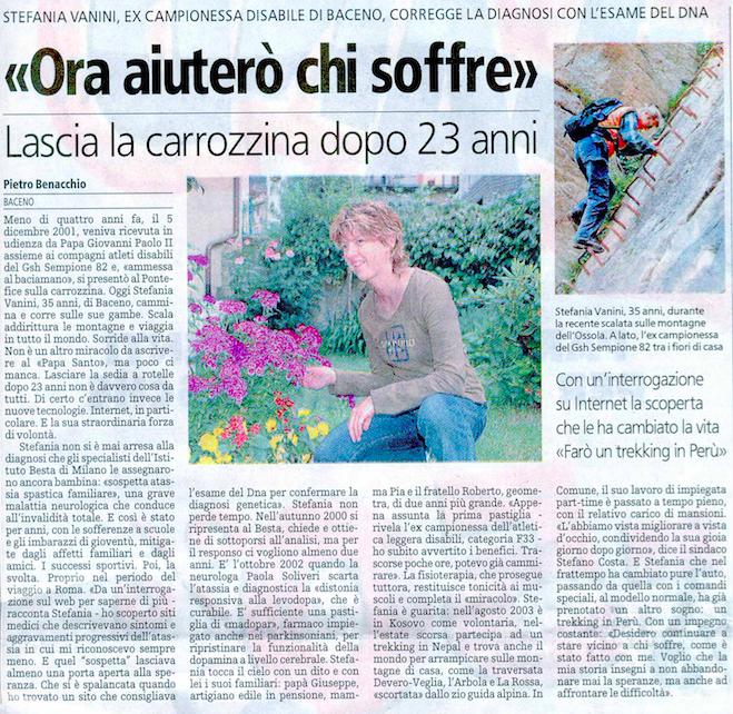 La Stampa-Stefania Vanini