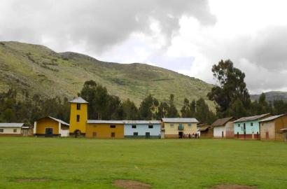 Chocabamba-Peru-Viaggio-Stefy
