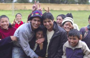Forestazioni-Peru-Ragazzi