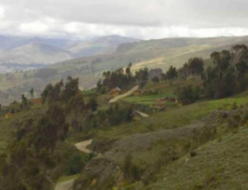 PERU' 2007 (Parte 5) Chacas